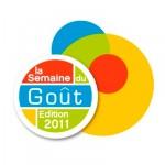 La semaine du goût… à tous les coups…du 17 au 23 octobre 2011